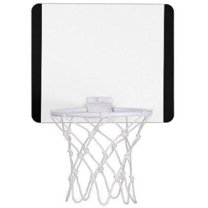 Mini Basketball Goal Template Mini Basketball Backboard - template