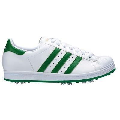 Rosa colisión Fusión  Adidas Superstar Golf Shoes 2014 | Adidas golf shoes, Golf shoes, Golf shop