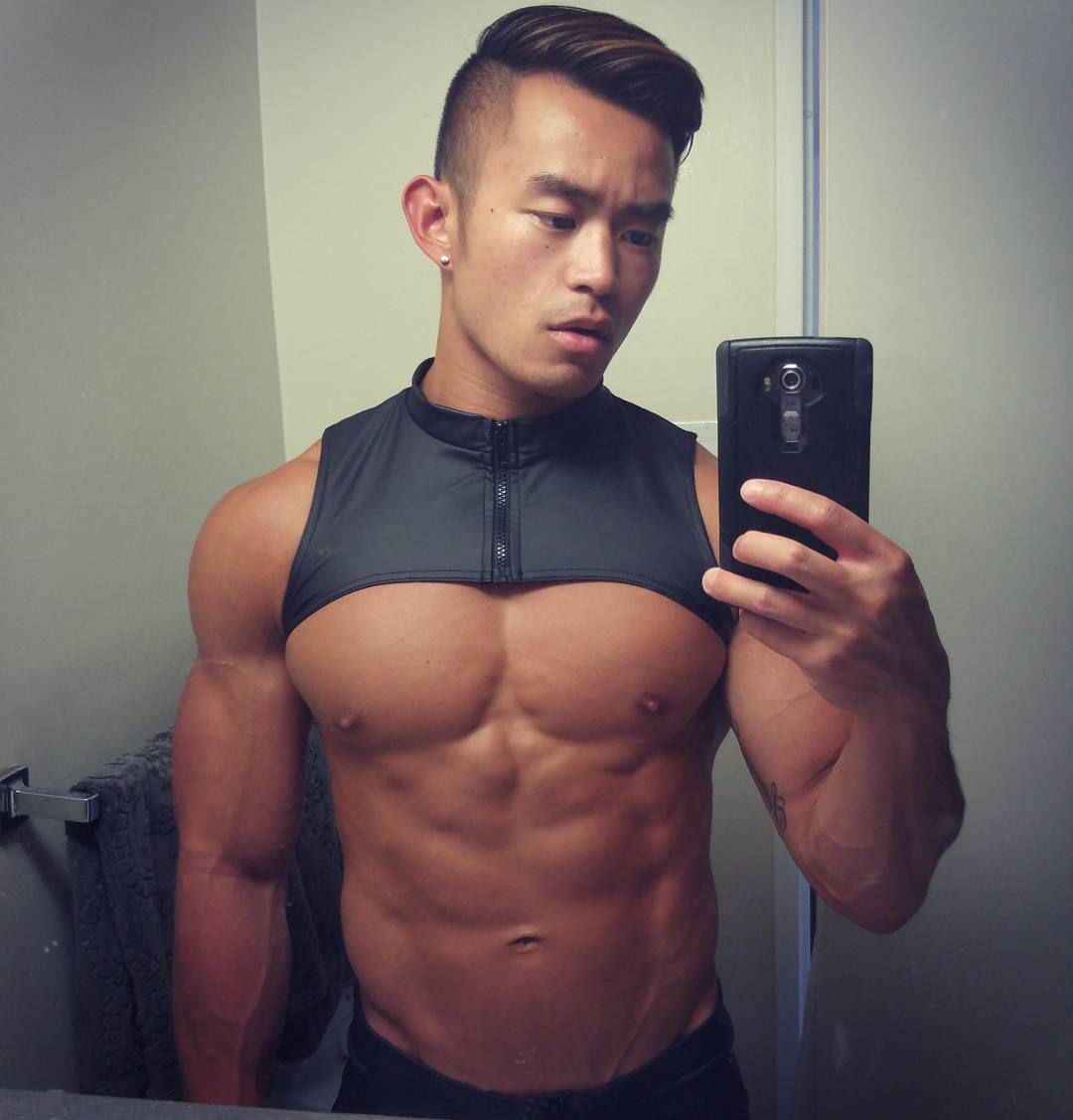 muscle hunk sex