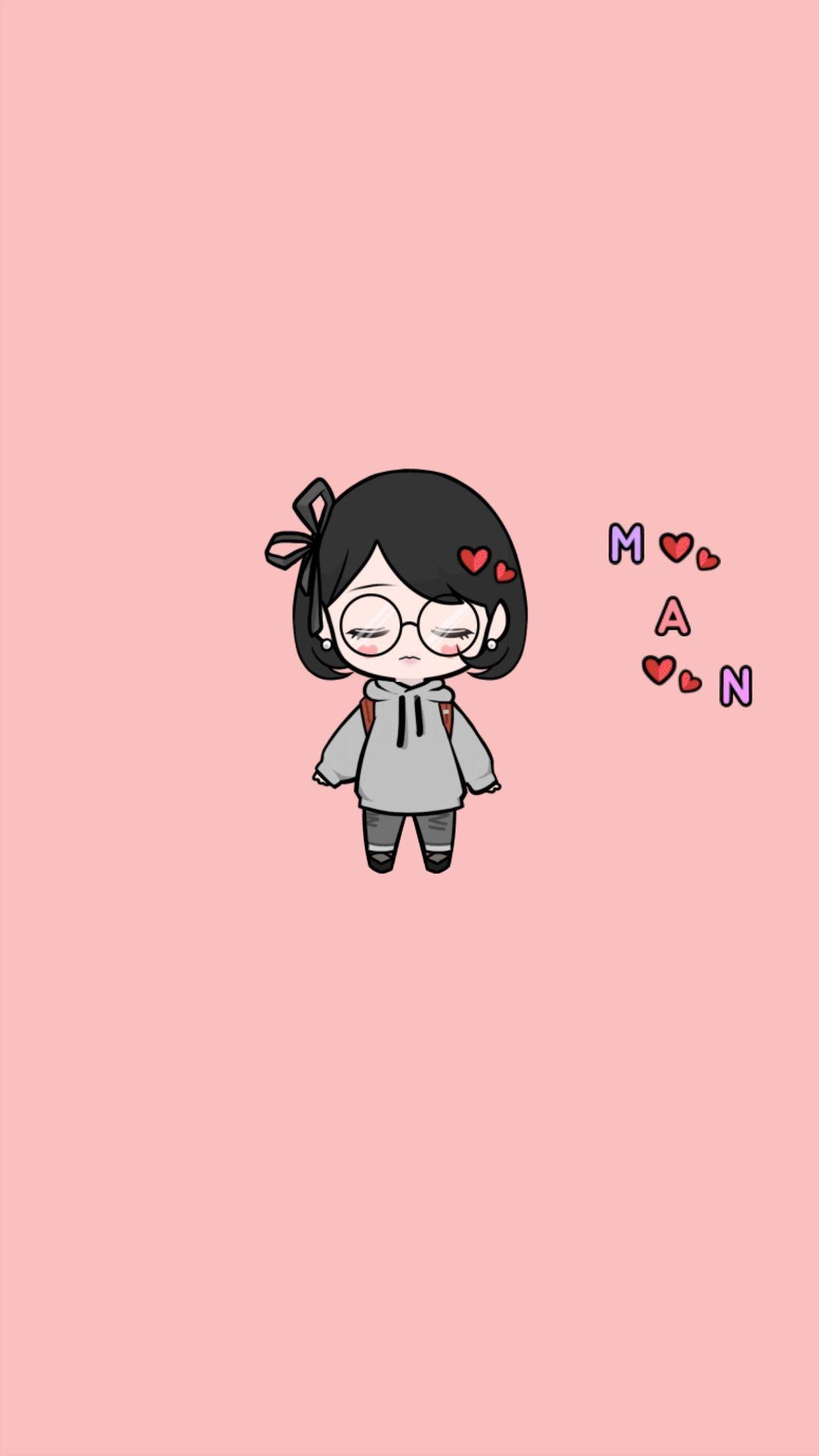 Pin Oleh Yuli Merino Di My Animasi Desain Karakter Kartun Animasi