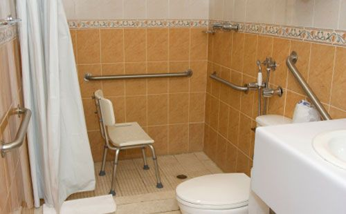 Bathroom improvements for seniors | Design on The Brain - Towards ...