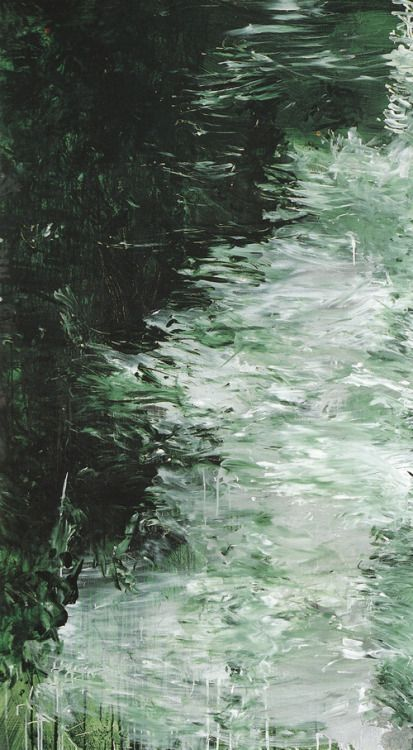outsh:  Cy Twombly