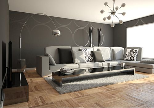 25 Overwhelming Living Room Paint Color Ideas ミニマリスト