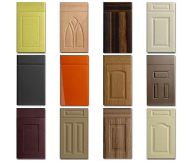 Kitchen Cupboard Doors Dream Doors Uk