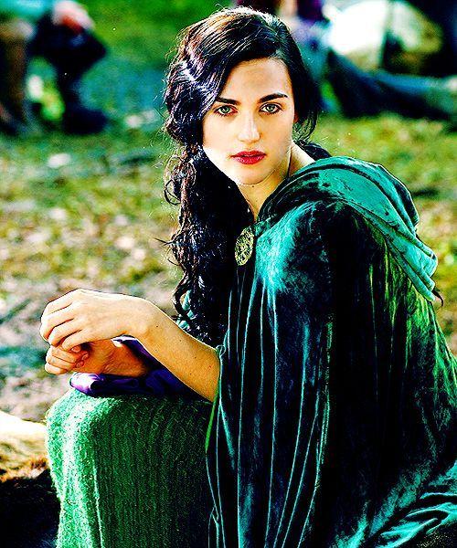 Merlin morgana schauspielerin