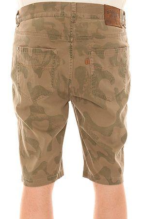 Elwood drifter shorts