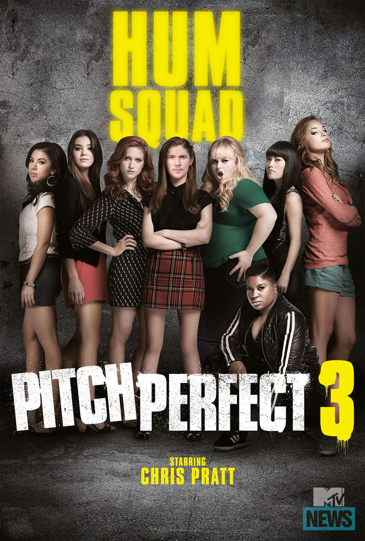 What If Chris Pratt Was The Star Of Hunger Games Pitch Perfect And More Pitch Perfect Pitch Perfect 2 Watch Pitch Perfect