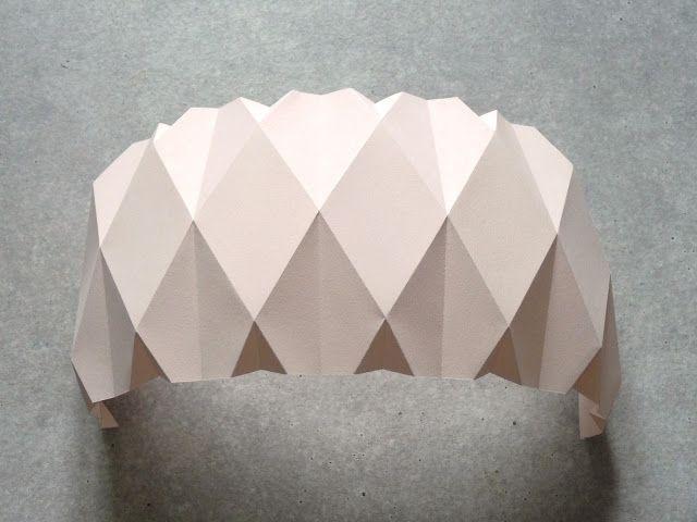 l'origami cacher