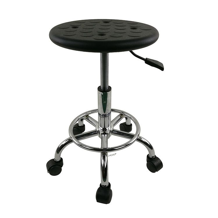 American Companies That Buys Furniture From Switzerland: European And American Company Laboratory Stool Anti-static