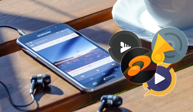 The 15 Best Offline Music Player Apps for Android | Misc  | Android