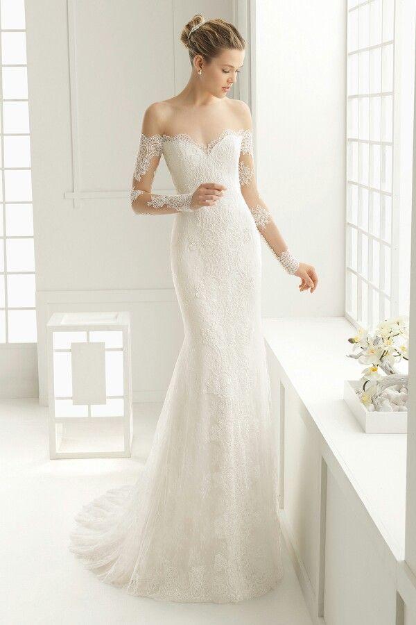 Pin von Nino D auf Wedding dresses | Pinterest