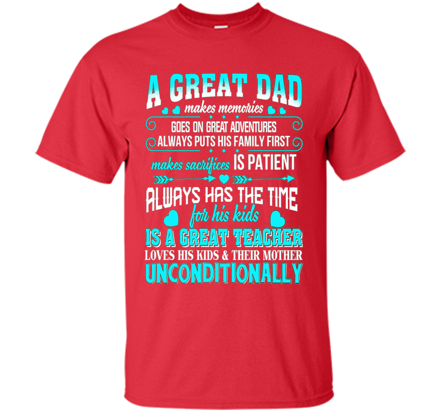 e6b77b9a Meaning Shirt For Father's Day. Best Gift From Son/Daughter. | Products