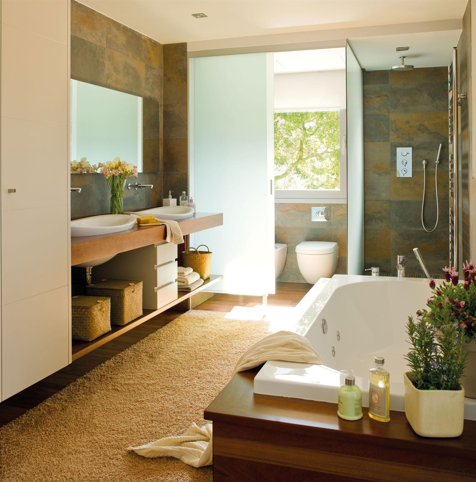 Test: ¿Tu baño ideal es con bañera o ducha? en 2020 ...