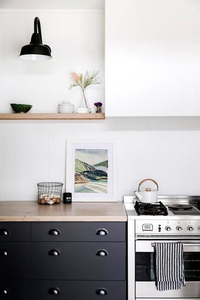 One kitchen design trend we are loving