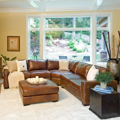 bomber leather sofa leather sofas on sectionals traditional rh pinterest com