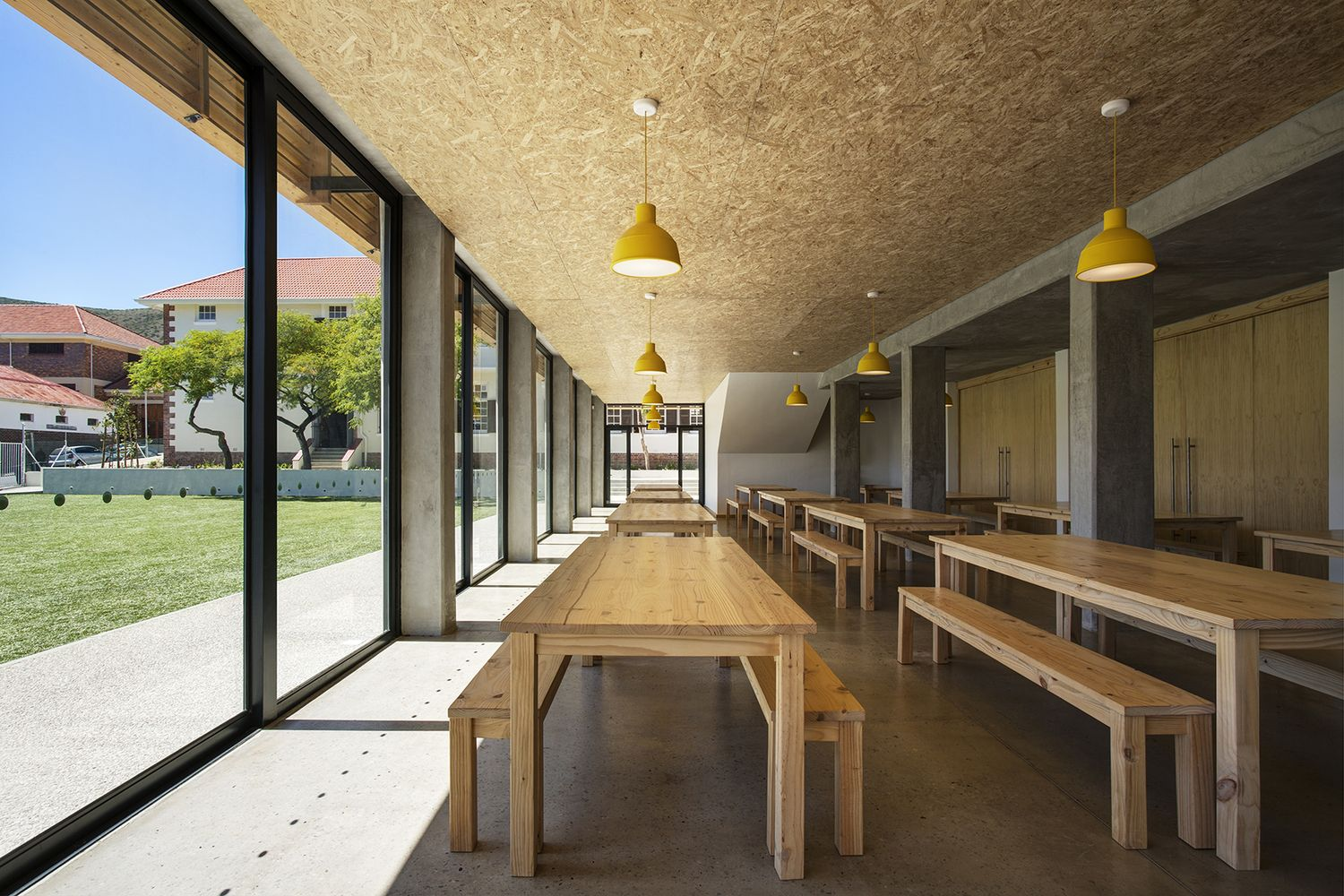 gallery of french school cape town kritzinger architects 10
