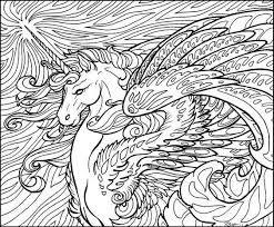 Resultado De Imagen Para Mandala De Unicornio Con Imagenes