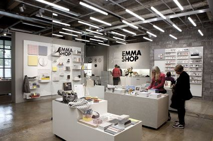 New EMMA Shop and web store open now!