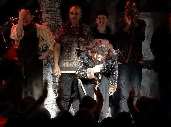 Kate Bush Live 2014,