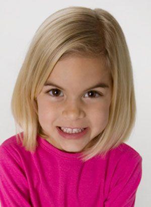 Stupendous 1000 Images About Karlie Hair On Pinterest Little Girl Haircuts Short Hairstyles For Black Women Fulllsitofus