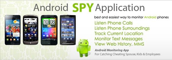 The OneSpy review Apps for Android Phones - Compagnia