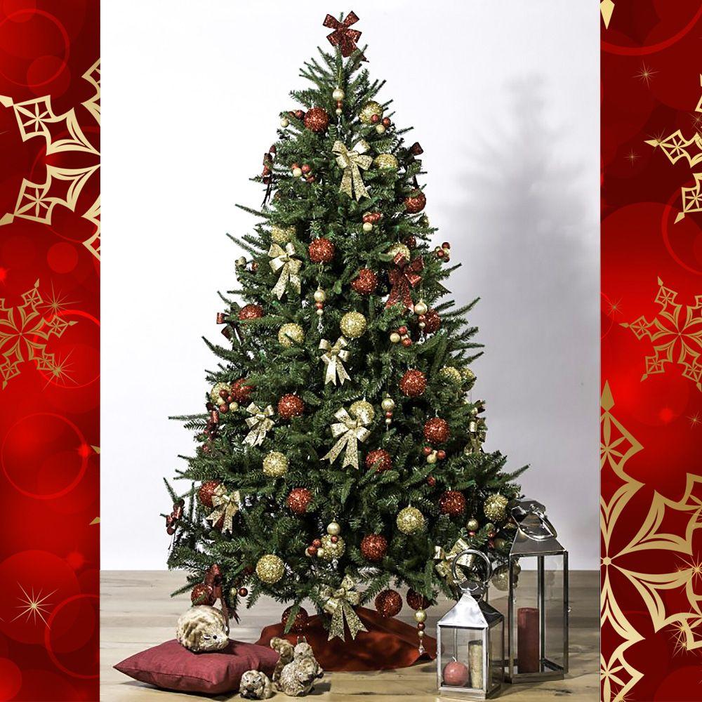 Alberi Di Natale Artificiali Di Lusso.Pin Di Bestprato Com Su Arredo Furniture Alberi Di Natale Natale Addobbo