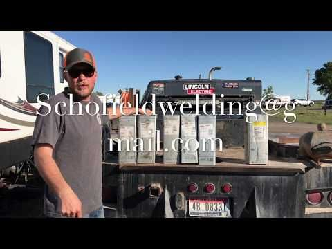 What kind of welding rods do we use - YouTube | Welding ...