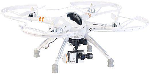 Simulus Quadrocopter Qr X350 Pro Mit Fernsteuerung Gimbal Full