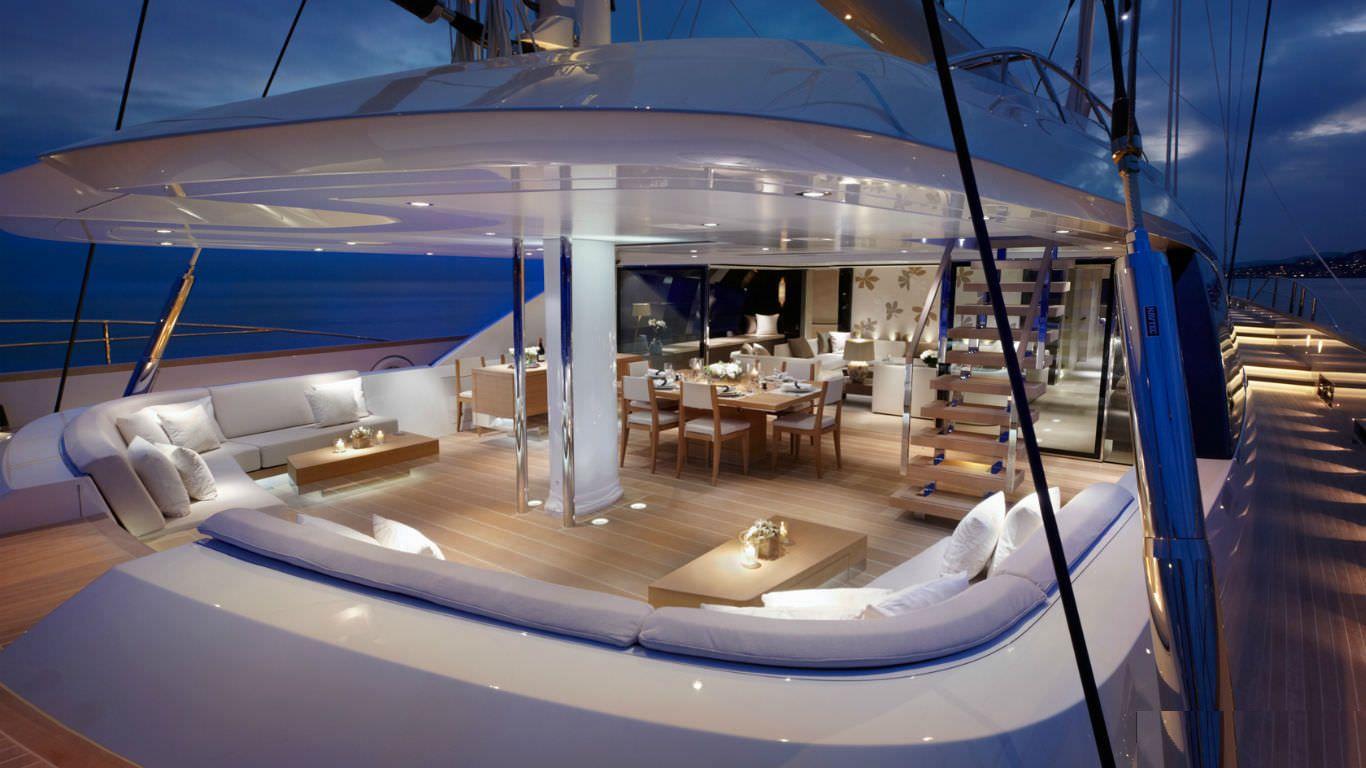 twizzle royal huisman sailing and boats yacht interior luxury rh pinterest com
