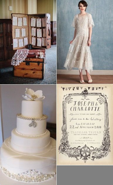 how to decorate a vintage travel themed wedding vintage glam rh pinterest com
