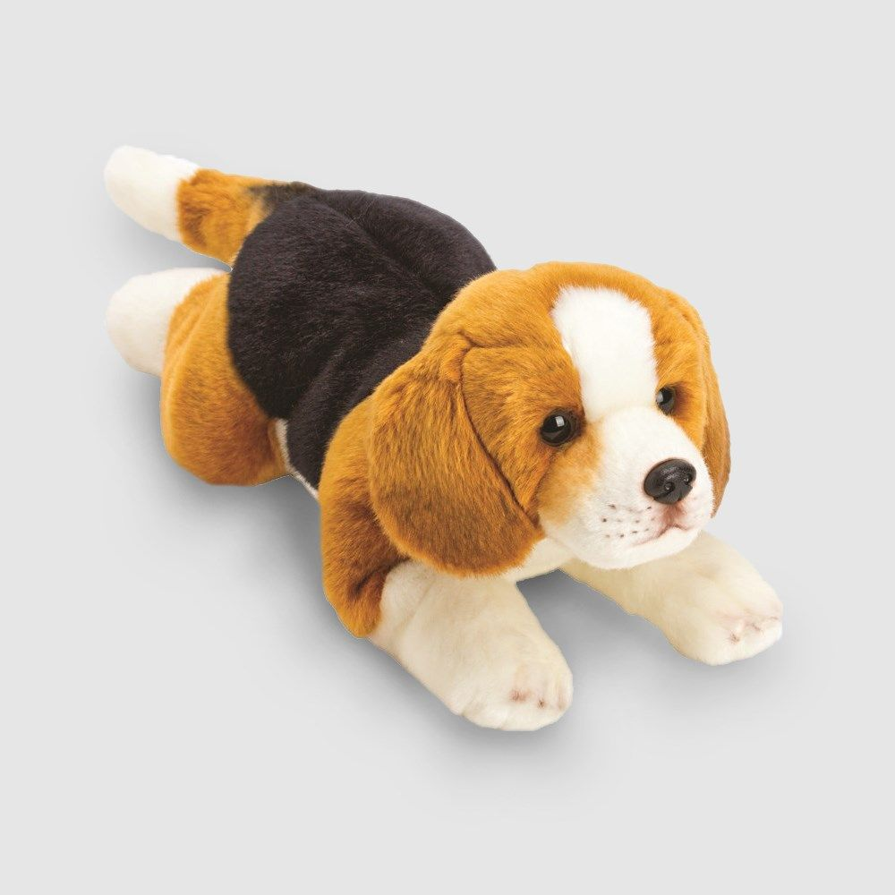 Our Beagle Puppy Is The Perfect Dog Soft Toy And Is Perfect For