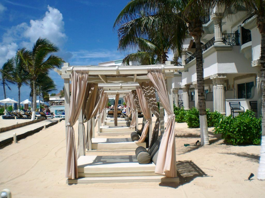 The Royal Playa Del Carmen Luxury S Only Resort