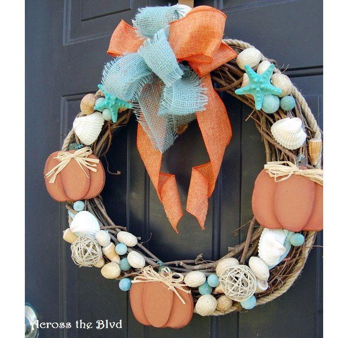 Omg Pumpkins Everywhere Hometalk Fall Decor Inspiration