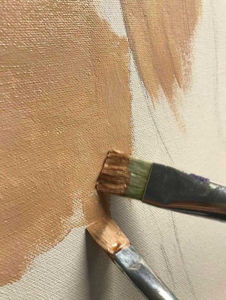 light beige sandy aesthetic academia simple korean minimal ...
