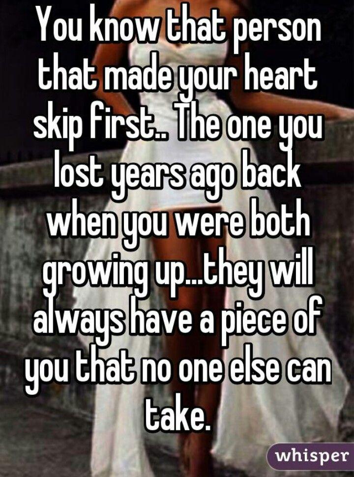 I have always loved you