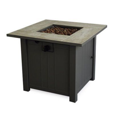 red ember aiden 30 in fire table products pinterest fire pit rh pinterest com