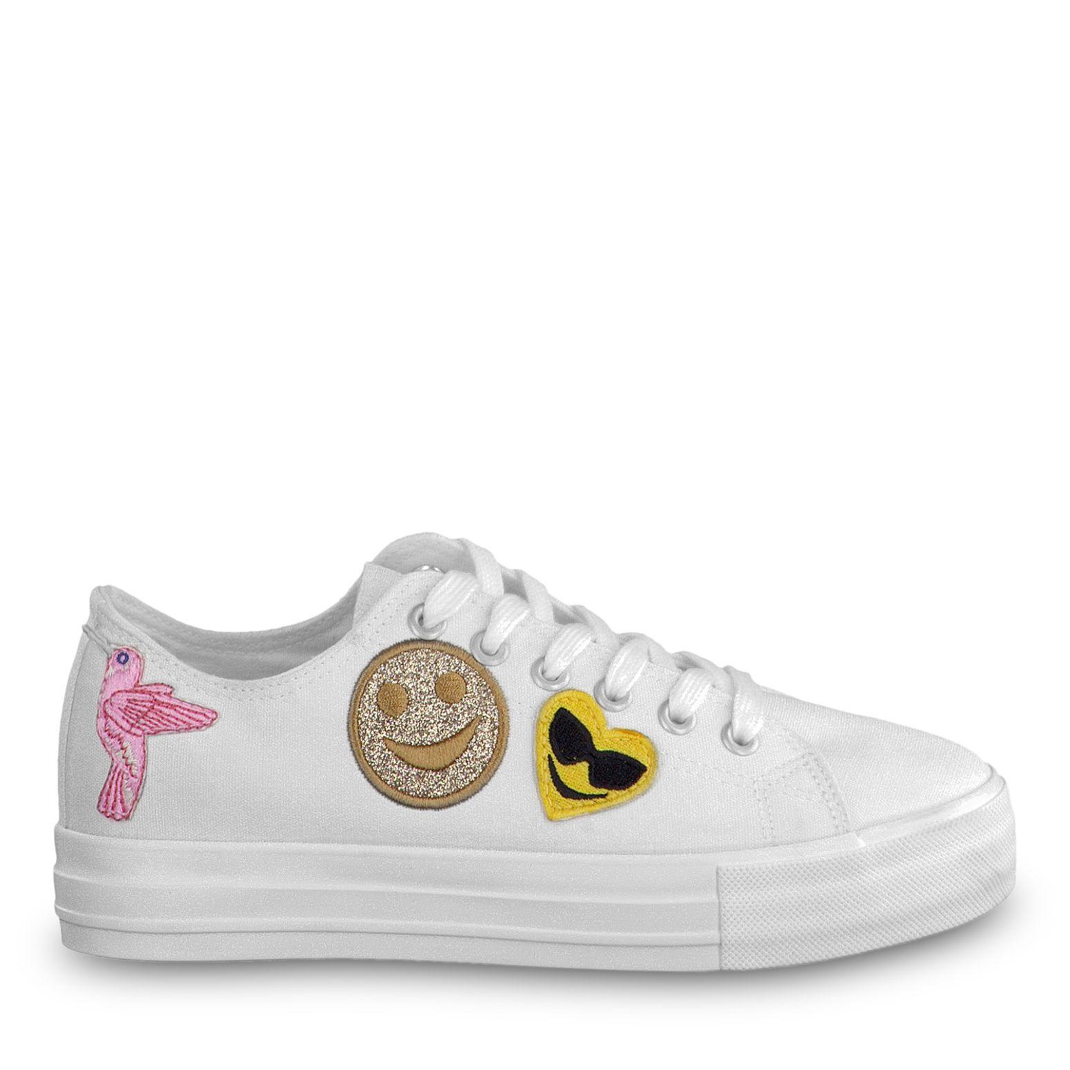 38967174cc2f38 Poloma 1-1-23633-28  Tamaris Sneaker online kaufen!