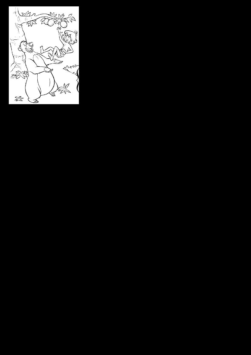 027a4e53e Disney s - Bare Necessities Free Piano Music