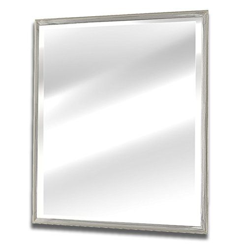 Mirrors For Wall Large Framed Wall Mounted Beveled Mirror Silver Finish 10 X 12 Inches This Comtemporary And Modern D Frames On Wall Mirror Mirror Wall