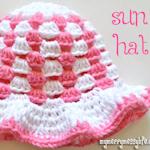 20+ Free Child & Baby Hat Patterns - free crochet pattern
