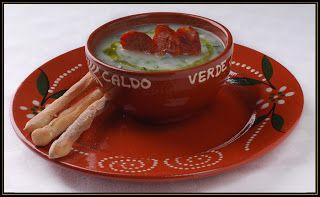 Sunday Flavors: Português