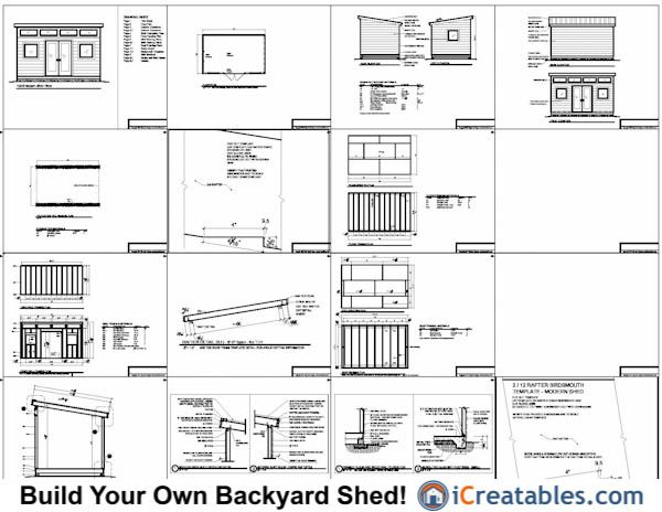 Office Building Floor Plans Examples
