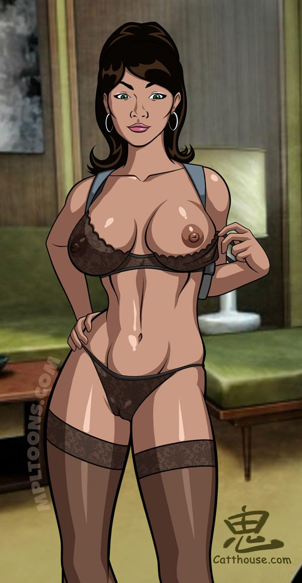 archer anime porn Robb Bank$ on anime, pornstars, and snapchat  - Hello Ms.
