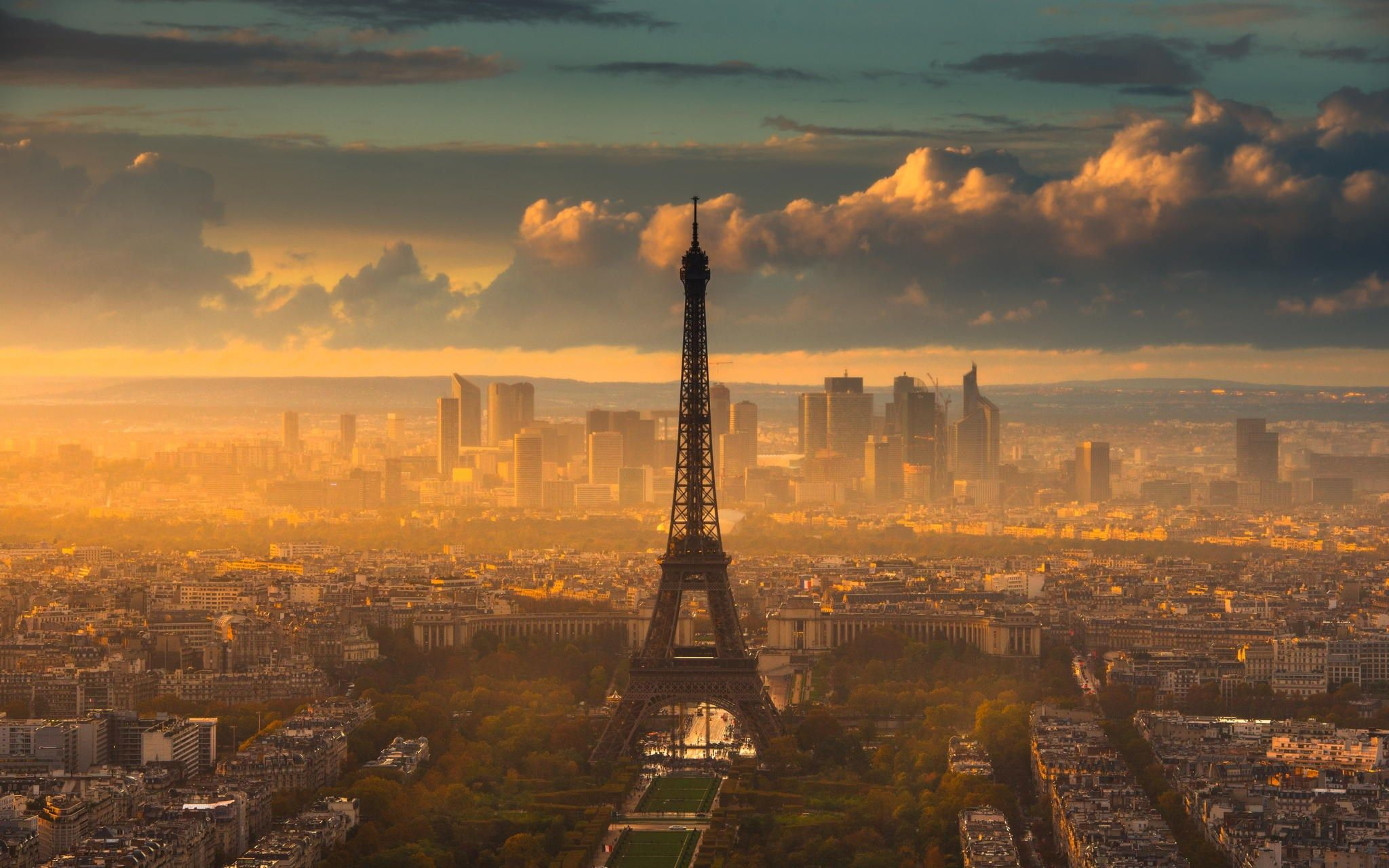 eiffel tower desktop background pictures free