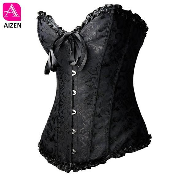 2fb95610dba AIZEN Corsets Sexy Women s Plus Size Corsets And… Get an EXTRA 20% OFF ALL  Orders with discount code  FWCOM20  BestPrice  DiscountCode