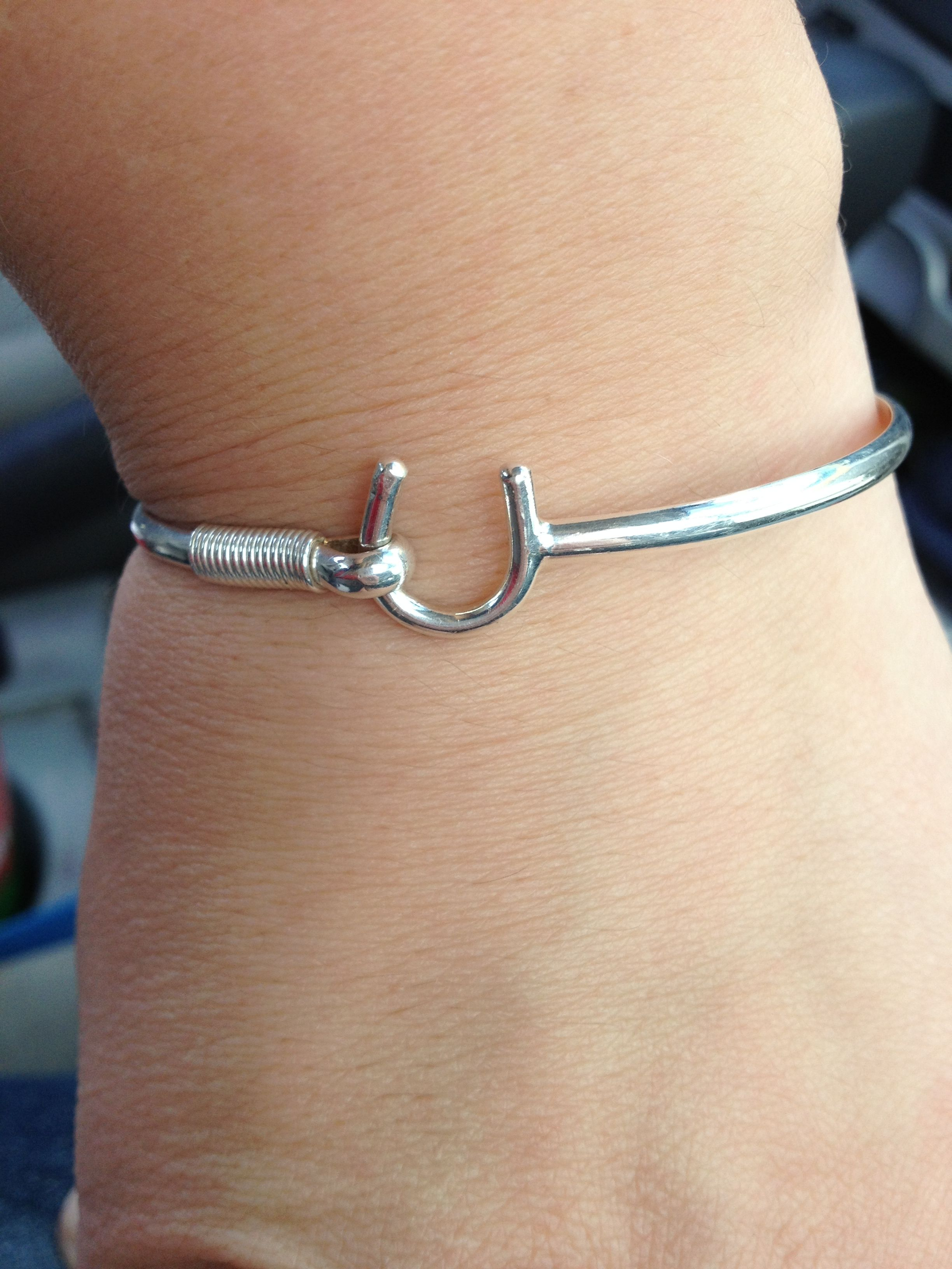 Cruzian Hook Bracelet If The Is Open Toward Your Heart Then You Are Stating Taken It Away From Available