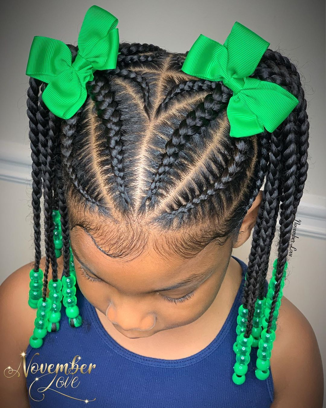 35++ Easy weave hairstyles for kids inspirations