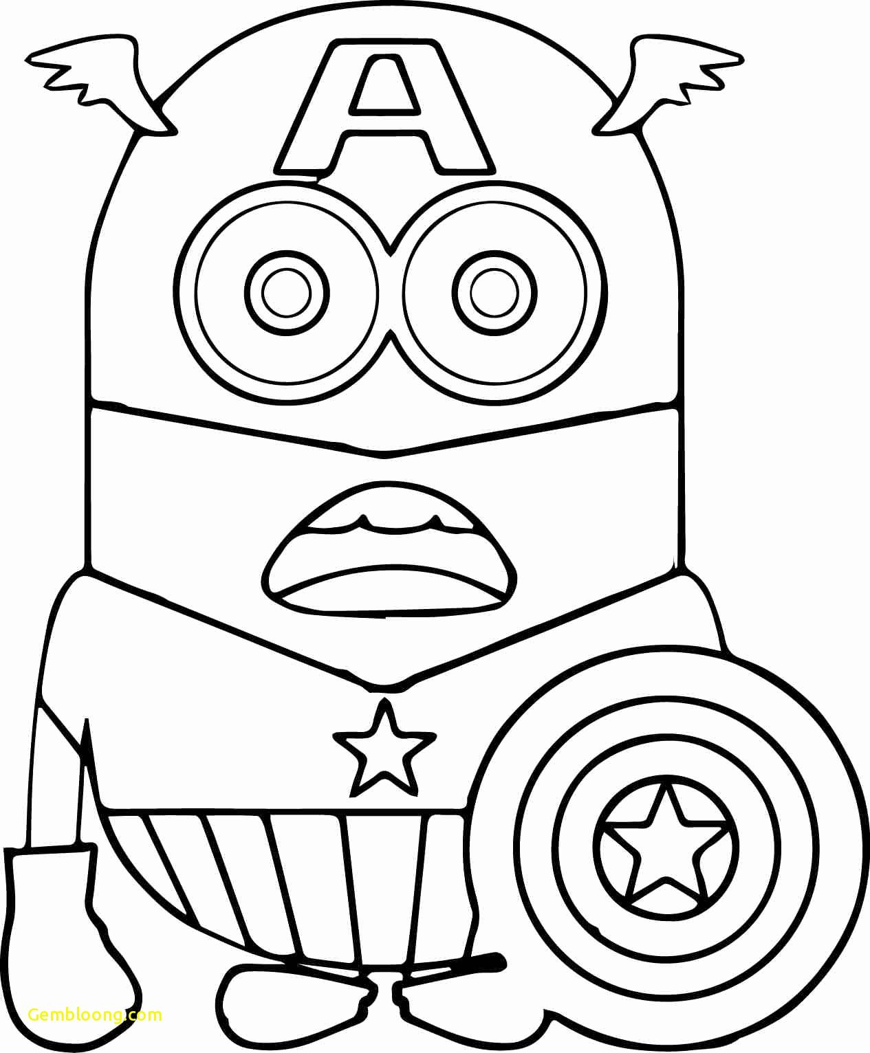 Minion Coloring Pages Best Of Coloring Pages Free Minion Coloring Pages Inspirational In 2020 Avengers Coloring Pages Minions Coloring Pages Superhero Coloring Pages