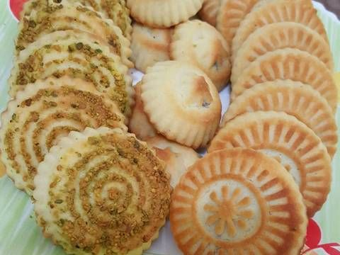 معمول الكيري Food Pictures Arabic Food Arabic Sweets