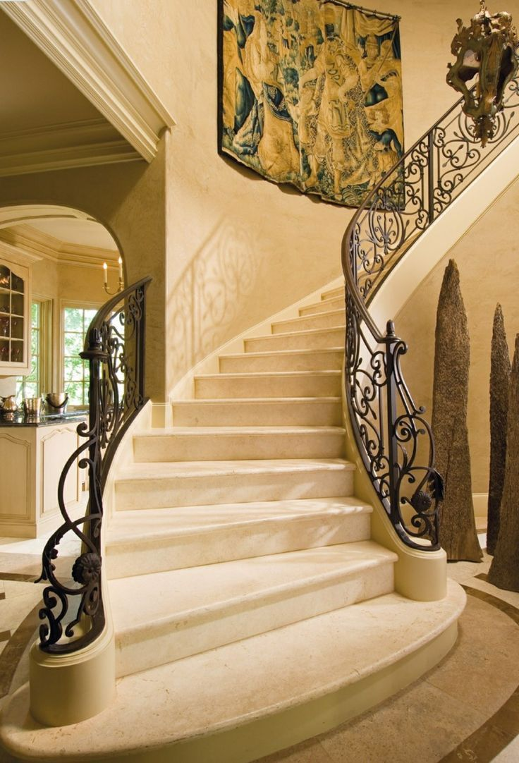 30 Luxury Foyer Decorating And Design Ideas | Foyer decorating ...